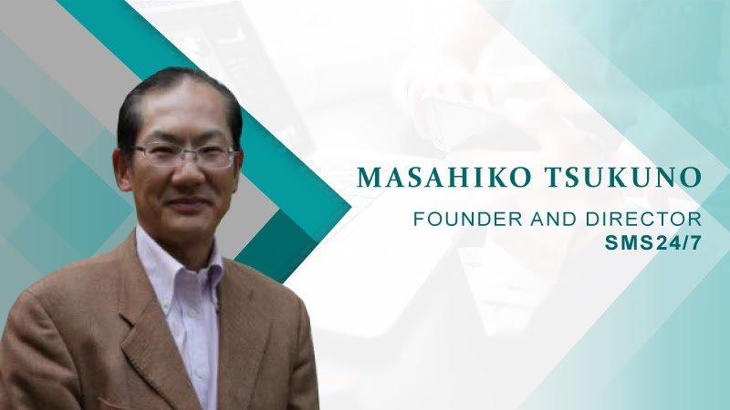 HRTech interview_SMS24/7 Tsukuno